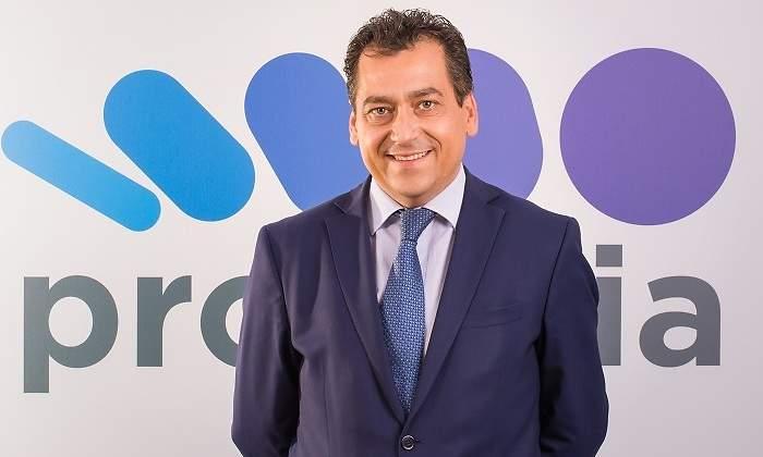 Tomás Sánchez Ochovo, nombrado Director General de Procesia